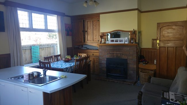 Room to rent in Wychbury Street, Christchurch - Couple?  New to ChCh.? - Image 6