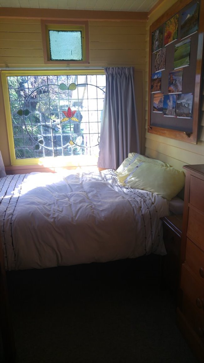 Room to rent in Wychbury Street, Christchurch - Couple?  New to ChCh.? - Image 8