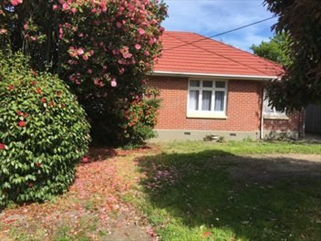 Room to rent in Brynley Street, Christchurch - 1 x Double Bedrooms in Hornby - Image 1