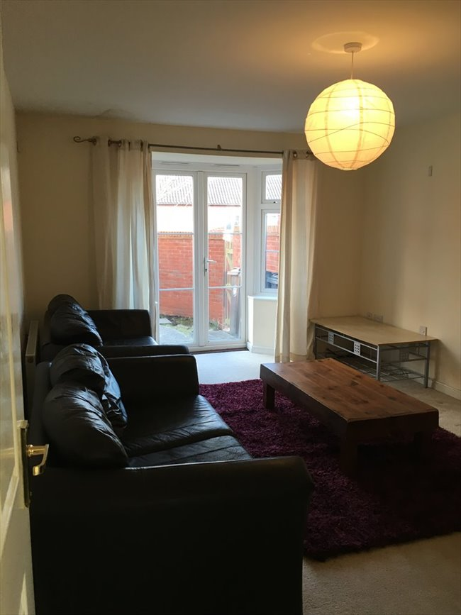 Room to rent in Blandamour Way, Bristol - Double Room Available Southmead - Image 1