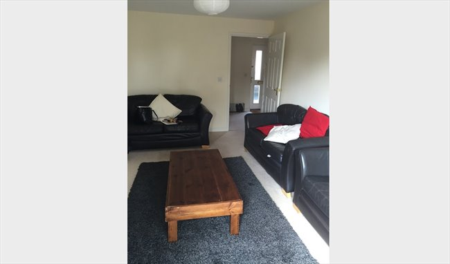 Room to rent in Blandamour Way, Bristol - Double Room Available Southmead - Image 2