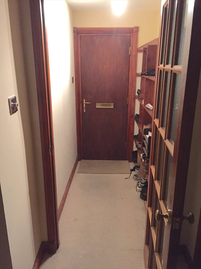 Room to rent in Gordon Street, Aberdeen - Double bedroom available in a 2 bedroom flat very central located - Image 3