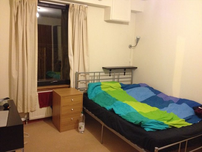 Room to rent in Gordon Street, Aberdeen - Double bedroom available in a 2 bedroom flat very central located - Image 4