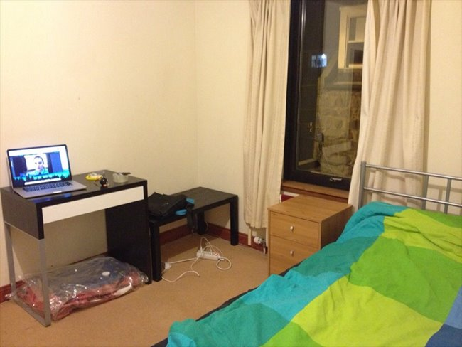 Room to rent in Gordon Street, Aberdeen - Double bedroom available in a 2 bedroom flat very central located - Image 5