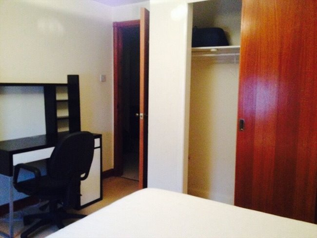 Room to rent in Gordon Street, Aberdeen - Double bedroom available in a 2 bedroom flat very central located - Image 7