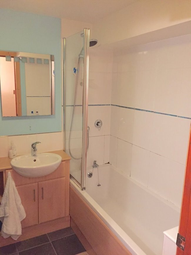 Room to rent in Gordon Street, Aberdeen - Double bedroom available in a 2 bedroom flat very central located - Image 8