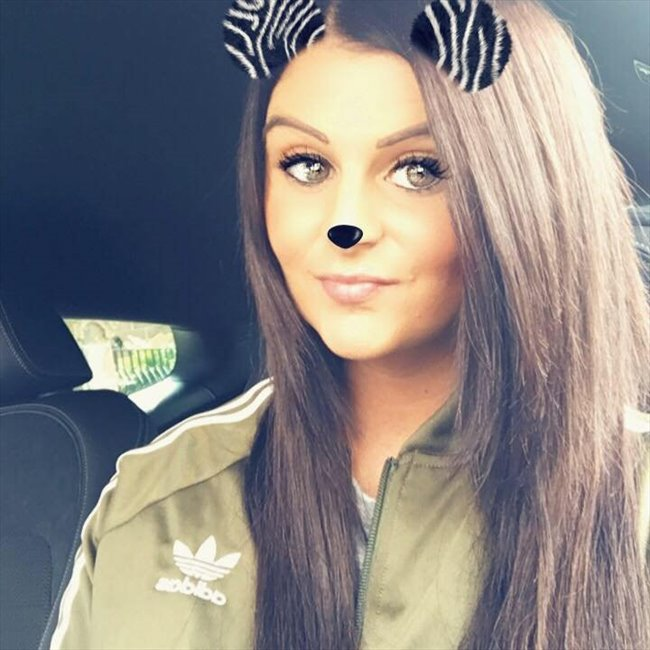 Emma - Professional - Female - Aberdeen - Image 1
