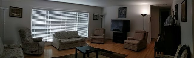 Room for rent in Cottle Avenue, Central San Jose - LARGE Room with Walk In Closet For Rent - San Jose (Willow Glen) - Image 2