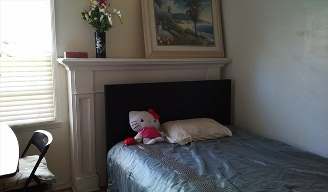 Room for rent in Bundy Drive, Sawtelle - OPEN HOUSE TODAY SMC, UCLA , SANTA MONICA BEACH -furnish PRIVATE ROOM - Image 1