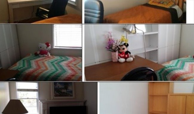 Room for rent in Bundy Drive, Sawtelle - OPEN HOUSE TODAY SMC, UCLA , SANTA MONICA BEACH -furnish PRIVATE ROOM - Image 2