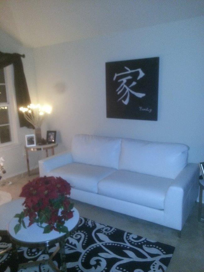 Room for rent in Creek Landing Court, Barker Village - quiet place to live - Image 1