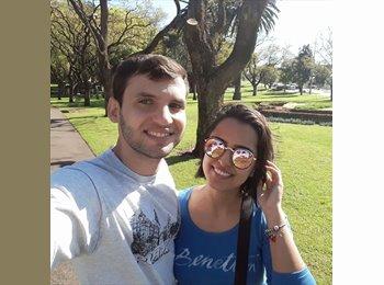 EasyRoommate AU - Luiz - 28 - Perth