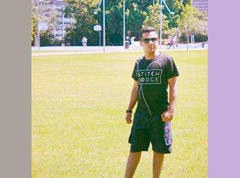 EasyRoommate AU - Sher - 25 - Sydney