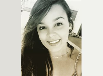 EasyQuarto BR - Amanda - 23 - Presidente Prudente