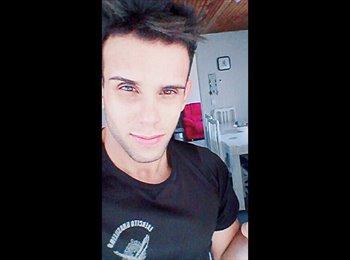 EasyQuarto BR - Fabio - 24 - Presidente Prudente