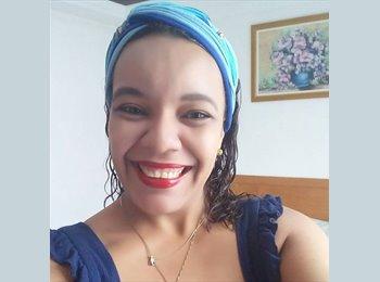 EasyQuarto BR - Daniela - 34 - Catete