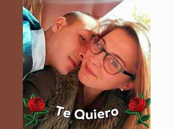 EasyPiso ES - Tatiana - 22 - Salamanca