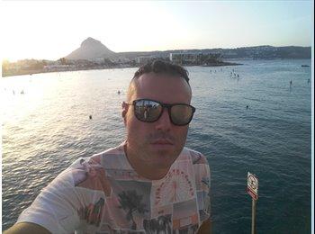 EasyPiso ES - David - 35 - Alicante