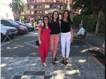 EasyPiso ES - Laura - 19 - Salamanca