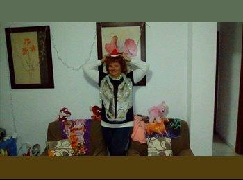 EasyPiso ES - milena - 47 - Fuengirola