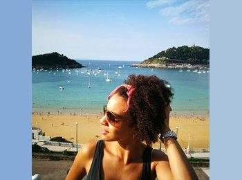 EasyPiso ES - Laura - 21 - San Sebastián
