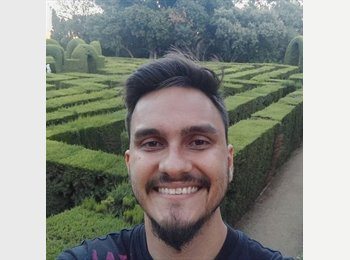 EasyPiso ES - Hector - 27 - Malaga
