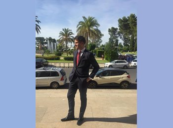 EasyPiso ES - Fernando - 22 - Sevilla