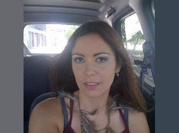 EasyPiso ES - Vanessa - 33 - Madrid