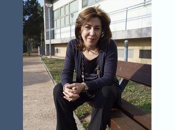 EasyPiso ES - Cristina - 20 - Zaragoza