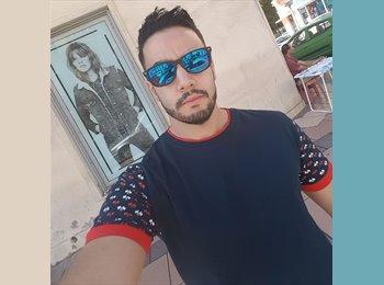 EasyPiso ES - Mohamed - 25 - Rubí