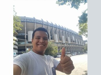 EasyPiso ES - Kevin - 30 - Madrid
