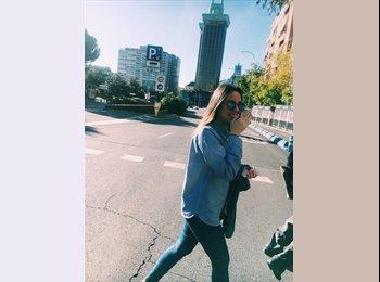 EasyPiso ES - Camila - 20 - Madrid