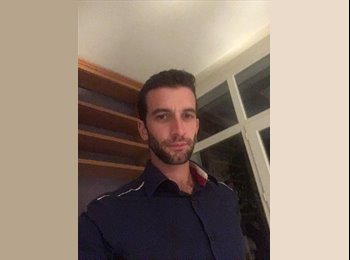 Appartager FR - Thibault - 28 - Paris - Ile De France