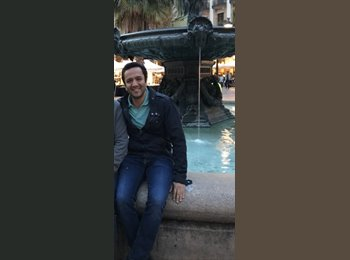 Appartager FR - karim - 33 - Paris - Ile De France