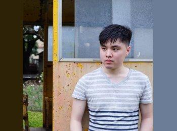 EasyRoommate HK - Yiu Chun - 25 - Wan Chai