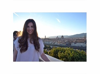 EasyStanza IT - Laura - 21 - Firenze