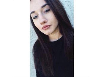 EasyStanza IT - Sara - 19 - Roma