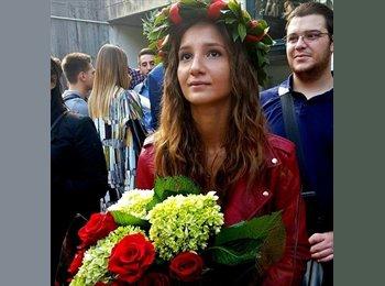EasyStanza IT - Adriana - 22 - Bisceglie