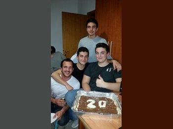 EasyStanza IT - Alessandro - 19 - Pisa