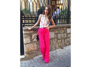 EasyStanza IT - Teresa - 18 - Palermo