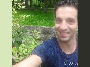 EasyStanza IT - Roberto - 28 - Sesto Fiorentino