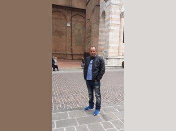 EasyStanza IT - Jamal - 41 - Bologna