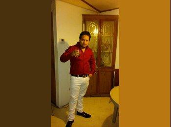 CompartoDepa MX - Luis tinoco - 24 - Culiacán