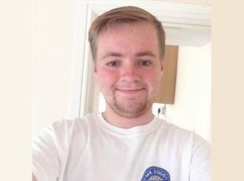 EasyRoommate UK - Daniel - 18 - Taunton