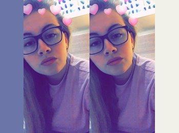 EasyRoommate UK - Megan - 20 - Tamworth