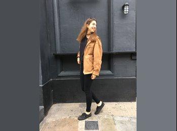EasyRoommate UK - Kinga - 19 - London