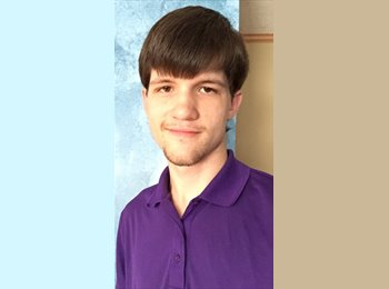 EasyRoommate US - Christopher - 22 - Waterford Township