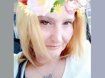 EasyRoommate US - Maureen - 37 - Philadelphia