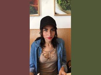 EasyRoommate US - Eleni  - 24 - Santa Monica