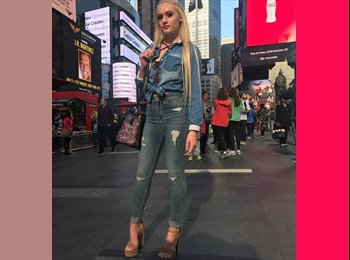 EasyRoommate US - Morgan - 21 - NYC
